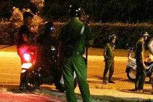 Cảnh sát nổ súng khống chế nhóm côn đồ ở Phú Quốc
