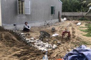 Vụ ngang nhiên phá nhà người khác tại Nghi Lộc (Nghệ An): Vì sao kéo dài gây bức xúc dư luận?