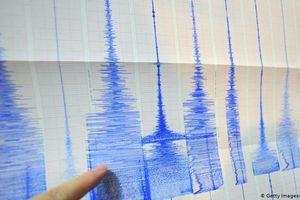 Động đất liên tiếp tại Philippines làm rung chuyển khu vực ngoài khơi