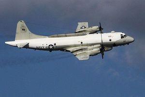 Radar Nga phát hiện máy bay Mỹ do thám ngoài khơi bờ biển Crimea