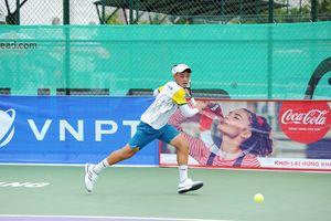 VTF Junior Tour 3 khởi tranh hứng khởi, nhóm tay vợt hạt giống toàn thắng