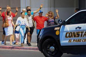 Cựu binh Mỹ rút súng đưa trẻ em trốn thoát xả súng ở Texas