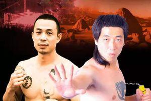 'Bản sao Lý Tiểu Long' bị tay đấm MMA hạ knock-out trong 6 giây