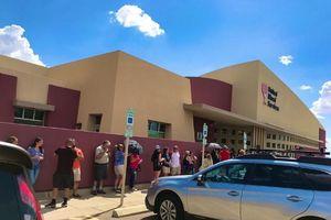 Mỹ: Tình người ấm áp sau vụ xả súng tàn bạo ở El Paso, Texas