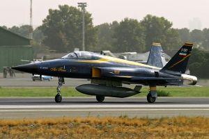 Chiến đấu cơ Iran rơi gần vịnh Ba Tư