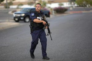 Hạ tay súng trong 30 giây, cảnh sát Mỹ cứu hàng trăm người ở Ohio