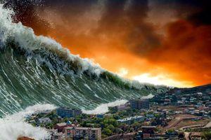 Liên Xô từng lên kế hoạch hủy diệt Mỹ bằng 'bom sóng thần'