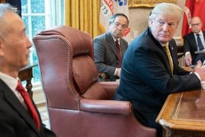 Trung Quốc sẽ phản ứng như thế nào với lời đe dọa áp thuế của Trump?