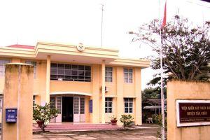 Thông tin mới vụ Phó Viện trưởng VKSND nhận hối lộ 2.500 USD