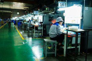 Tờ báo lớn của Mỹ tin rằng iPhone sắp được sản xuất tại Việt Nam