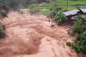 Đã có 18 người chết và mất tích sau bão số 3