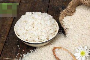 Phát hiện hợp chất quý và đắt hơn vàng gấp 30.000 lần trong gạo hữu cơ Quảng Trị
