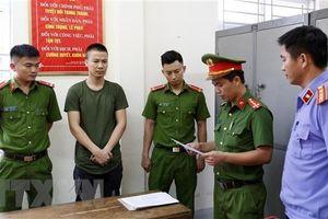 Khởi tố phóng viên Báo Gia đình Việt Nam về tội cưỡng đoạt tài sản