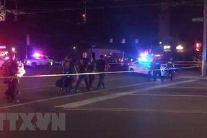 Mỹ: Nghi phạm trong vụ xả súng ở Ohio từng có quá khứ bất hảo