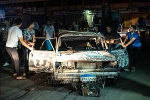 Ô tô tông vào 3 phương tiện do đi sai làn đường, 49 người thương vong