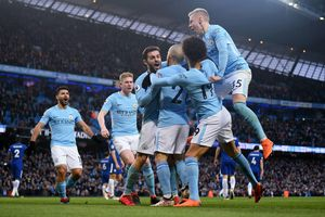Man City được nhận định là ứng cử viên số 1 cho ngôi vô địch Ngoại hạng Anh 2019-2020