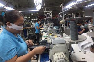 Khởi động 'Chương trình an toàn công trình nhà máy dệt may và da giày'