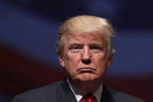 Tổng thống Trump tuyên bố treo cờ rủ sau hai vụ xả súng