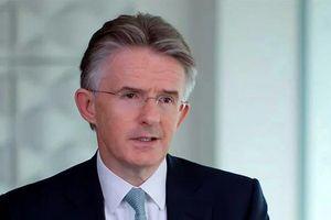 Tổng giám đốc HSBC John Flint từ chức