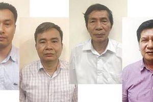 Vì sao nguyên Chủ tịch và Tổng giám đốc Tổng Công ty Veam bị khởi tố?