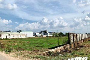 TP.HCM: Người dân được dùng đất nông nghiệp hợp pháp để chuyển đổi mục đích sử dụng