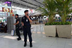 Thái Lan ráo riết truy lùng nghi phạm gây ra loạt vụ nổ bom tại Bangkok