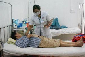 Hà Nội: 248 ca mắc sốt xuất huyết chỉ trong 1 tuần