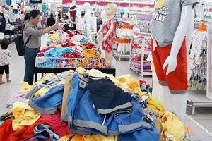 Big C mở lại đơn hàng cho 169 nhà cung ứng dệt may Việt Nam