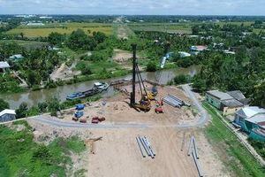 Khảo sát hàng loạt dự án giao thông trọng điểm trên cả nước