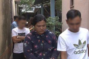Mua ma túy từ Đông Hà về Huế cung cấp cho con nghiện