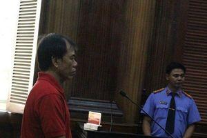 Bản án cho anh vợ đâm em rể cũ nhát dao chí mạng vì mâu thuẫn cách đánh số đề