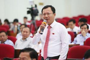 Quảng Ninh quyết tâm thực hiện dừng khai thác mỏ than lộ thiên