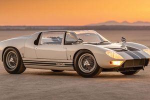 Ngắm chiếc xe cổ được định giá hơn 230 tỷ đồng