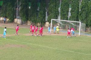 Vòng loại 2 bảng B giải Gammer cup 2019: Ô tô Minh Nguyệt và FC Hoàng Sang, quận 5