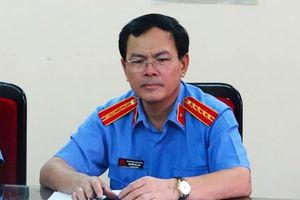 Đổi thẩm phán xét xử vụ án Nguyễn Hữu Linh