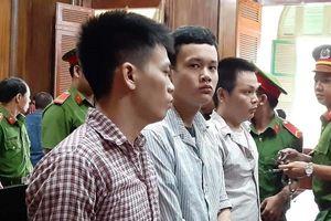 Ba thanh niên sát hại người đàn ông vì câu nói kỳ thị