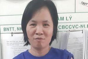 Tìm người thân cho người bị bán sang Trung Quốc từ lúc 5 tuổi
