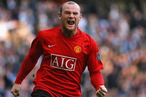 Wayne Rooney và tiếng gọi trở lại từ nước Anh