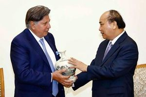 TTI cam kết tăng đầu tư vào Việt Nam