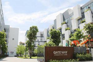 Chủ đầu tư hệ thống trường Gateway là ai?