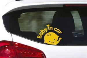 7 điều cha mẹ buộc phải nhớ để không bao giờ quên trẻ em trên xe ô tô