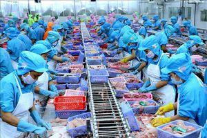 Dự báo xuất khẩu cả năm tăng từ 7 - 7,5%