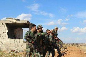 Chiến sự Syria: Lực lượng Hổ Syria 'tung đòn', phiến quân mất trắng nhiều cứ điểm
