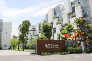 Tập đoàn giáo dục 'đứng sau' trường Quốc tế Gateway 'khủng' mức nào?