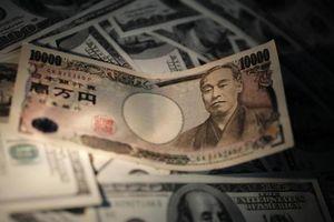 Doanh nghiệp Nhật Bản lo lợi nhuận giảm vì đồng yen tăng giá