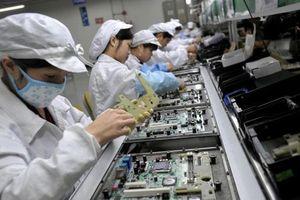 Nhiều hãng công nghệ lên kế hoạch vào Việt Nam