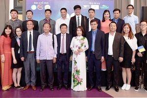 180 thanh niên, sinh viên ưu tú của Việt Nam tại châu Âu khai mạc Hội trại