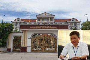 Kiểm toán 6 dự án, lộ loạt sai phạm: Trưởng ban KKT Nghi Sơn nói gì?