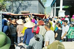 4 trẻ em ở Quảng Bình chết đuối thương tâm chỉ trong 2 ngày