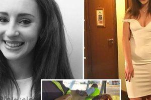 Đã tìm thấy thi thể cô gái Anh nhảy khỏi máy bay từ độ cao 1.000 m
